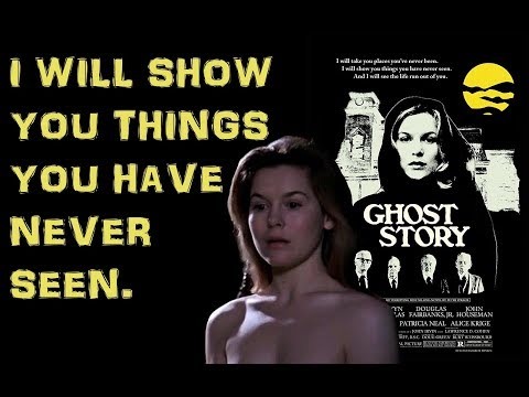 Horror Movie Review: Ghost Story (1981)