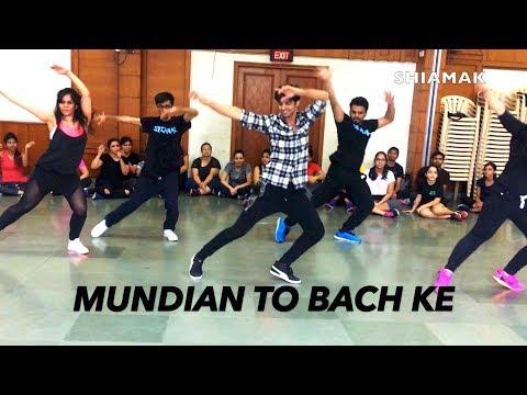 Panjabi MC - MUNDIAN TO BACHKE | DANCE COVER | CHOREOGRAPHY | ROHAN PHERWANI