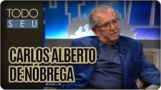 Baixar Entrevista com Carlos Alberto de Nóbrega - Todo Seu (01/08/17)