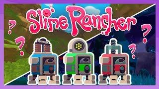 Slime Rancher - ONDE DEVO COLOCAR AS MÁQUINAS??? #26