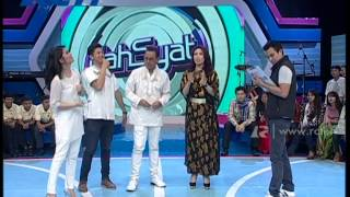Test Kecocokan Baim Wong Dan Pica Priscilla - dahSyat 20 Juli  2014