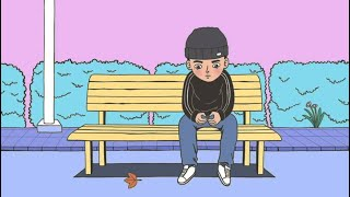 MEYOU - ก่อนลา (Lyrics Video)