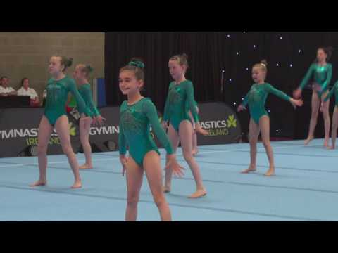 The Floor: Arabian Gymnastics - Display Squad