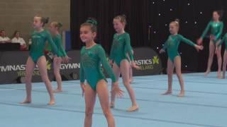 The Floor: Arabian Gymnastics - Display Squad