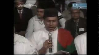 An Bengali poems (Jalsa Salana Bangladesh 2012)