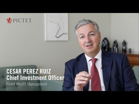 Pictet Perspectives -  Where Do We Go From Here?