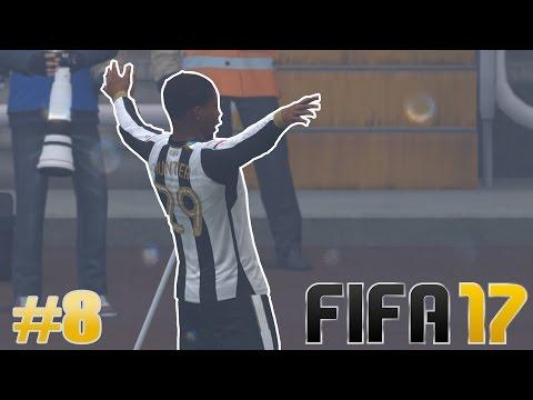 HUNTER TOPSCOORDER [FIFA 17] - KillaJ (The Journey #8)