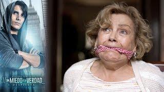 Sin miedo a la verdad 2 - C-20: Doña Cata es secuestrada | Televisa