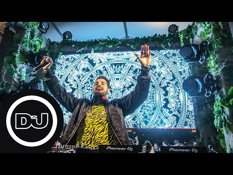 Alok  From DJ Mag&39;s Miami Pool Party