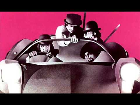 A Clockwork Orange Soundtrack - Gioacchino Rossini, William Tell Ouverture abridged