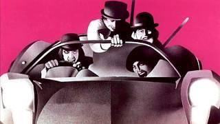 A Clockwork Orange Soundtrack - Gioacchino Rossini, William Tell Ouverture abridged
