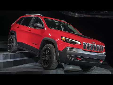 amazing 2019 Jeep Cherokee base model costs less