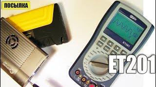 Цифровой мультиметр - осциллограф EONE ET201