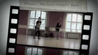 Rihanna - Man Down (Shash'U Remix) Choreo by August Mailand & Marjorie Barreta