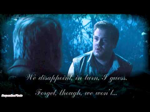 No More - Into the Woods (A song that should have been in the movie)