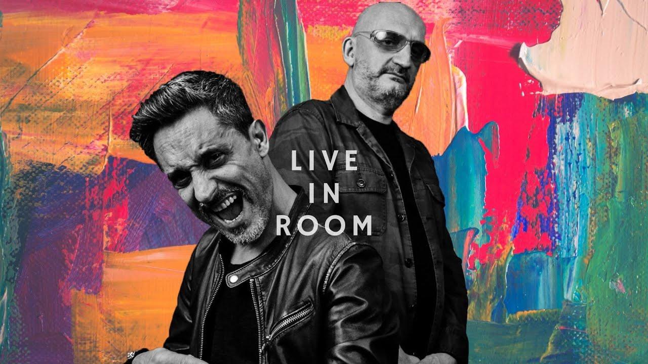 POKÉMON: Oltre i cieli dell'avventura (Live in Room vrs) - Giorgio Vanni