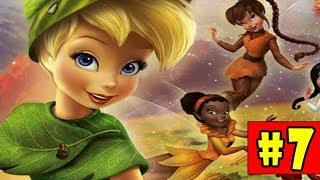 Disney Fairies: Tinker Bell's Adventure - Walkthrough - Part 7 - Augustus (PC HD) [1080p60FPS]