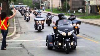 2014 Kingston-Quinte MRFD Parade