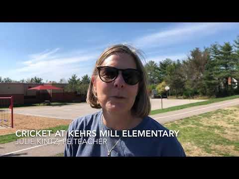 Testimony from PE Teacher at Kehrs Mill Elementary School