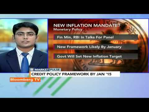 Market Pulse: Credit Policy Framework By Jan '15