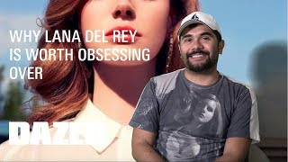 The Lanatics: A love letter to Lana Del Rey by her biggest fans