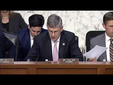 Hearing: Unleashing America's Economic Potential