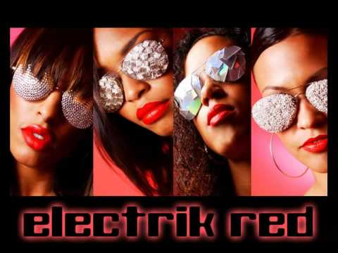 Electrik Red - Kill Bill