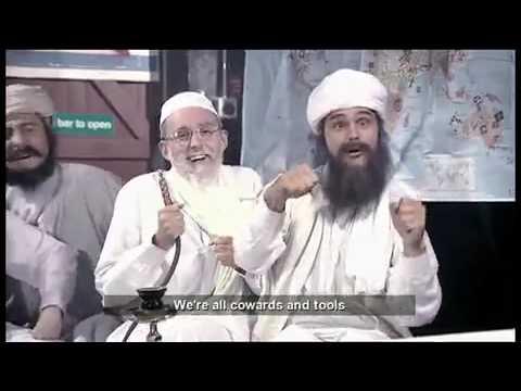 Al Qaeda  - Eye Of The Tiger - Double Take