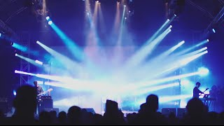 A New World If You Can Take It - ANWIYCTI - Clockenflap 2015 Live (Into The Sea)