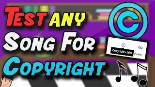 How to Test a Song for Copyright on YouTube