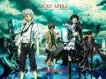 Gambar cover 文スト「Dead Apple」MAD GRANRODEO
