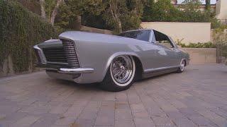 My Classic Car Season 19 Episode 26 - Mercury & Buick Riviera Customs