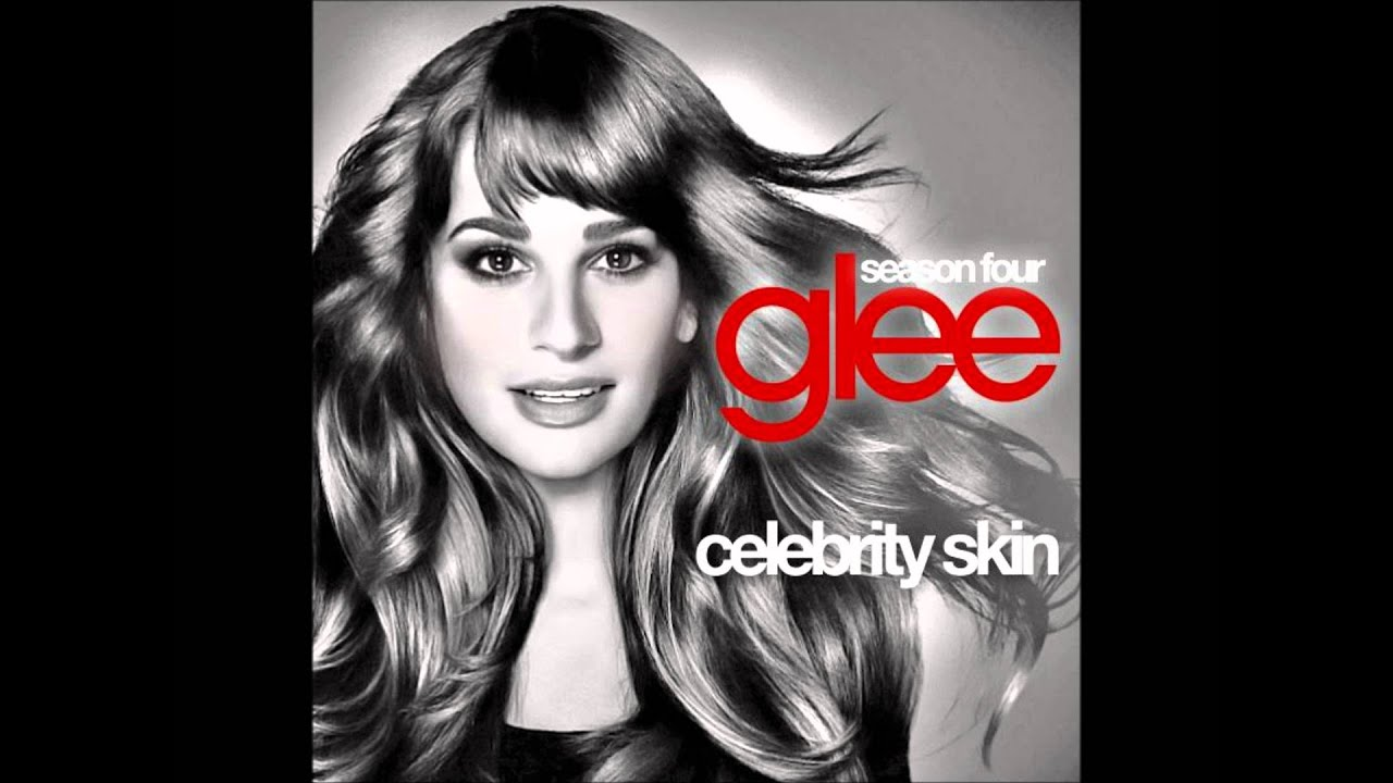 Glee skin on it play Teenagers who