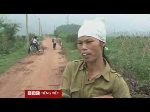 Doanh nghiệp Xã hội Bloom Microventures- BBC Việt ngữ