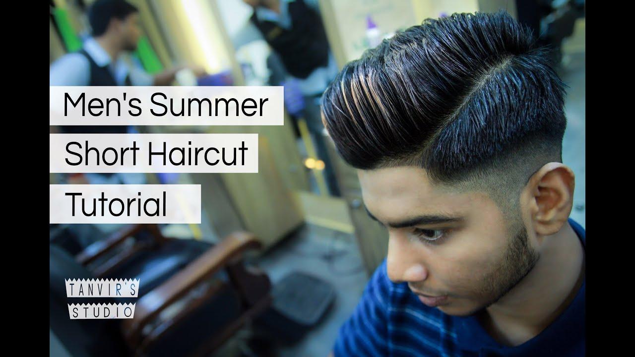 Best Men\u0027s Haircut of 2016