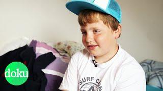 Kranke Kinder: Sterben kann ich, wenn ich tot bin | WDR Doku