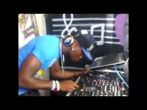 DJ SPENCER FREESTYLE