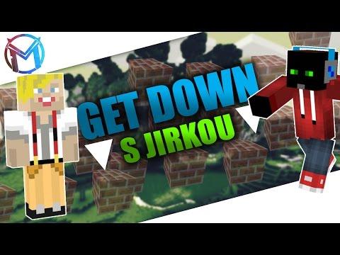 Nejlepší hra! | GetDown [MarweX&Jirka Král]