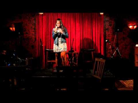 Varsha Ramesh @ Saratoga Village Karaoke