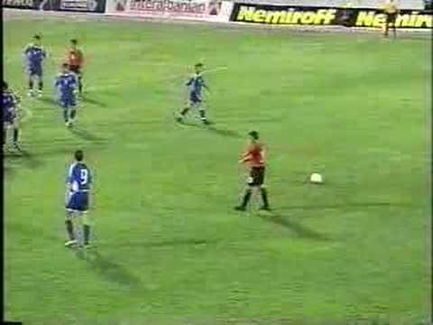 Shqipëri - Greqi 2:1 / Albania - Greece 2:1 (3)