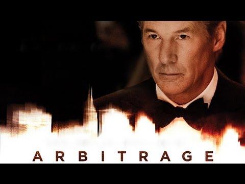 Arbitrage - Movie Review by Chris Stuckmann