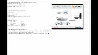 How to setup a span/mirror port - SparrowIQ