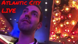 🔴LIVE in 🎡ATLANTIC CITY 🎰 BCSlots