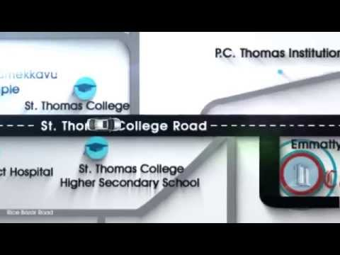 TBPL 44th Project Candela, St. Thomas College Road, Thrissur