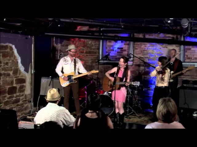 My Love Will Keep by Bonnie & the Clydes