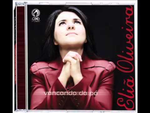 Vencendo de Pé com Legenda - Eliã Oliveira - nova música de Eliã Oliveira 2012