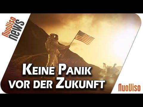 Keine Panik vor der Zukunft! - NuoViso News #55