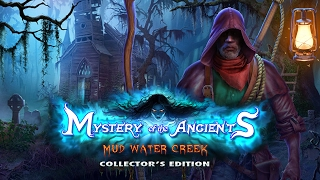 Mystery Ancients: Mud Creek