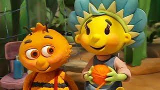 Fifi and The Flowertots | Knitting Nonsense |  Full Episode | Cartoon For Children 🌻