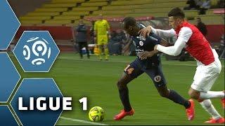 AS Monaco - Montpellier Hérault SC (0-0)  - Résumé - (MON - MHSC) / 2014-15